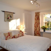 Ground Floor Bedroom St Louan's